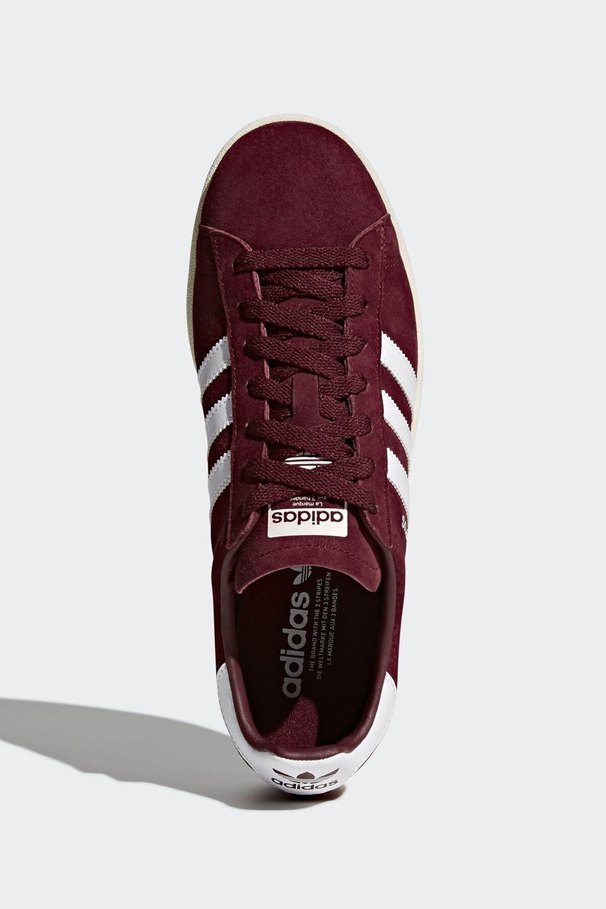 adidas Unisex Spor Ayakkabı - Originals Campus - Bz0087 2