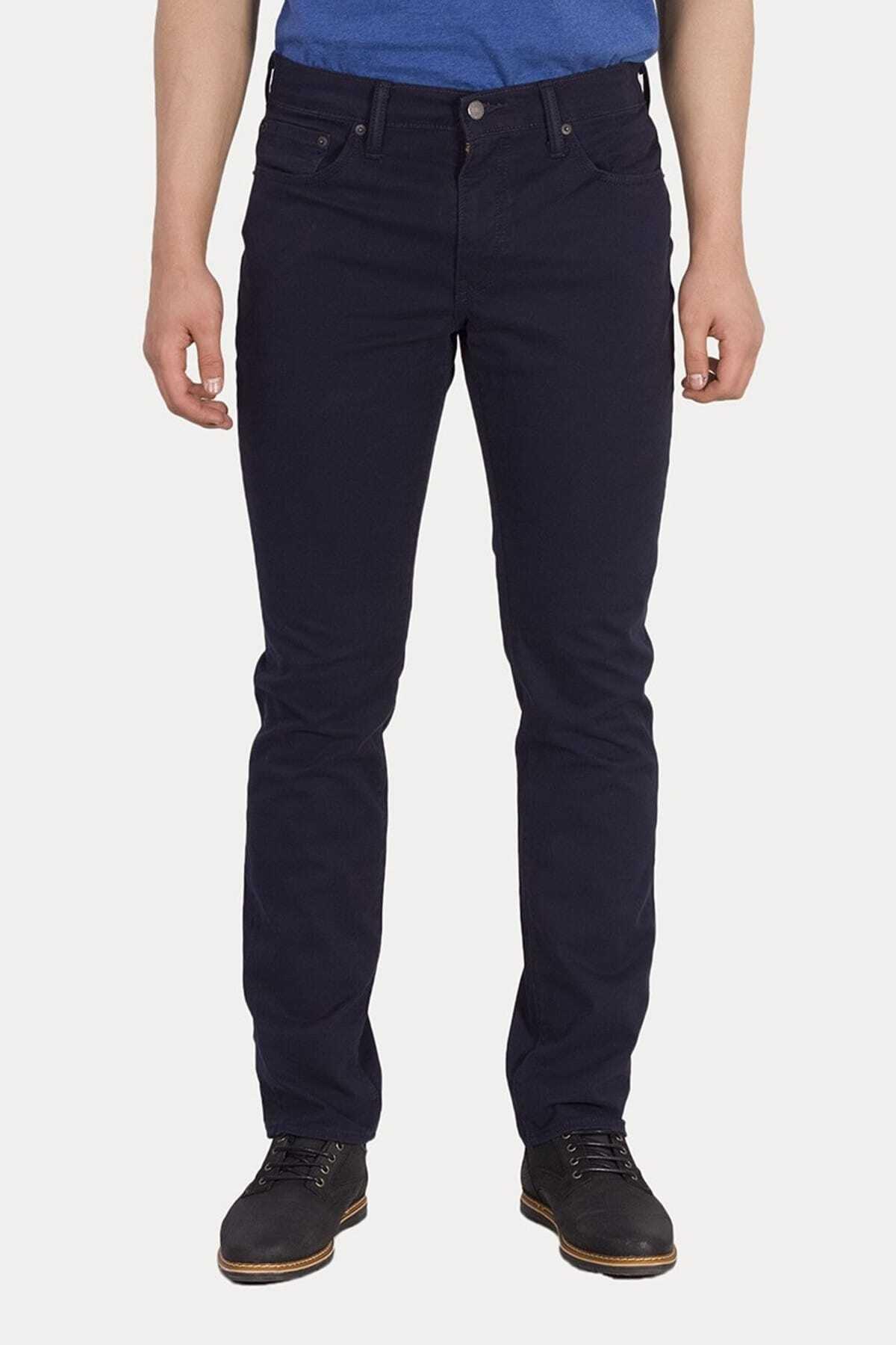 Levi's Erkek Jean 511 Slim Fit 04511-2617 1