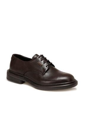 MERCEDES Garrıe Kahverengi Erkek Ayakkabı