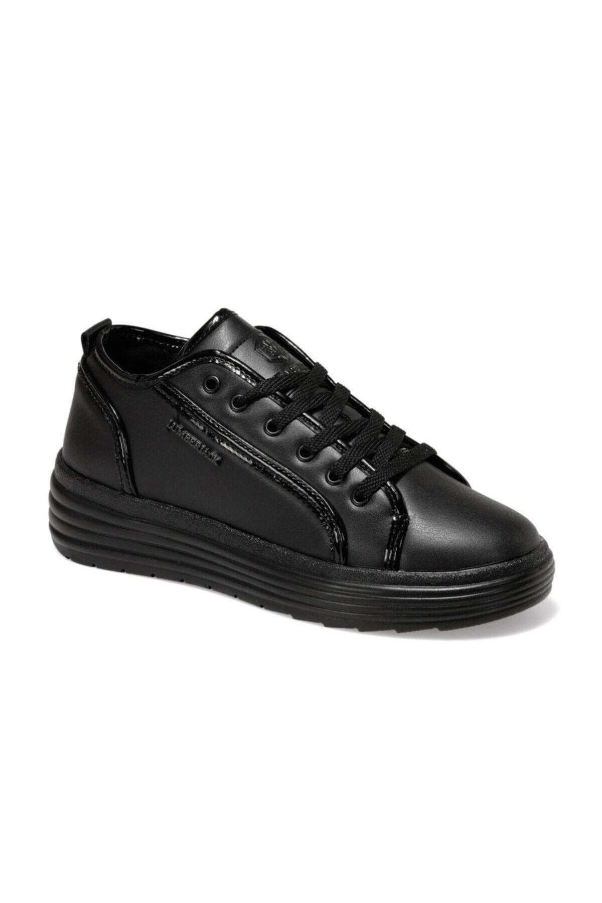 lumberjack BELLERO Siyah Kadın Sneaker Ayakkabı 100556877 1