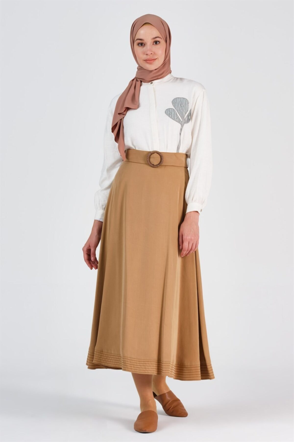 Armine Etek 20ya1917 Camel 1