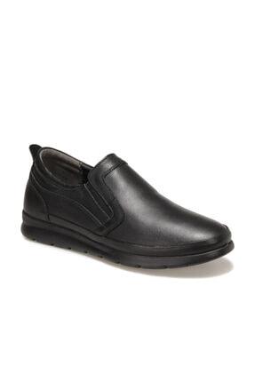 Flogart 4350 Siyah Erkek Ayakkabı