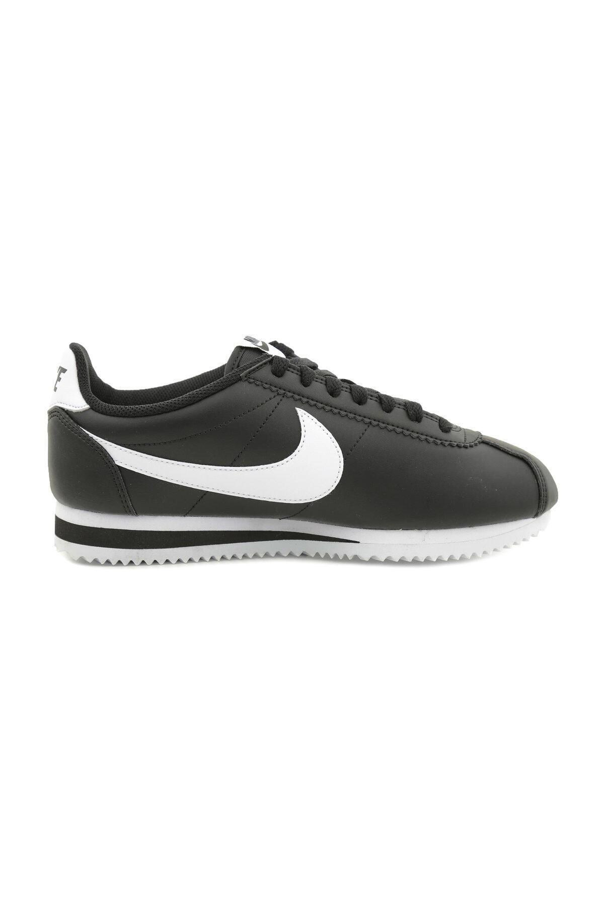 Nike 807471-010 Classic Cortez Spor Ayakkabı (U1) 1