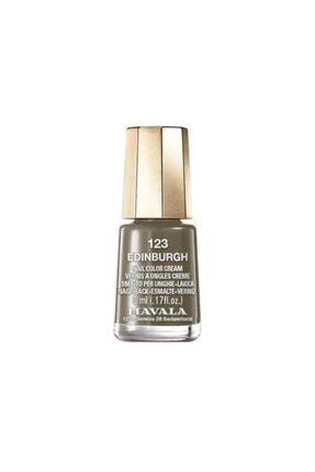 Mavala Nail Color 123 Edinburgh 5ml Oje