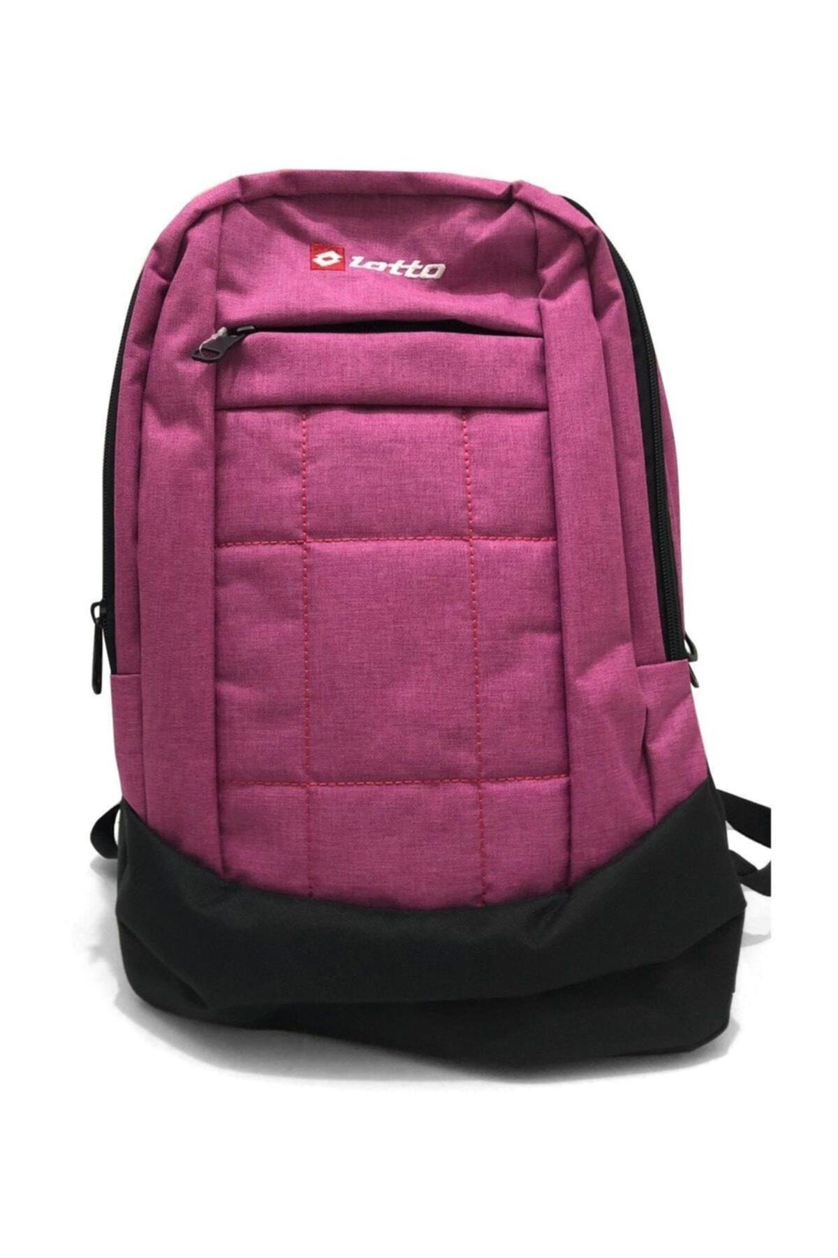 Lotto Aboott Backpack Okul Sırt Çantası - R7839 1