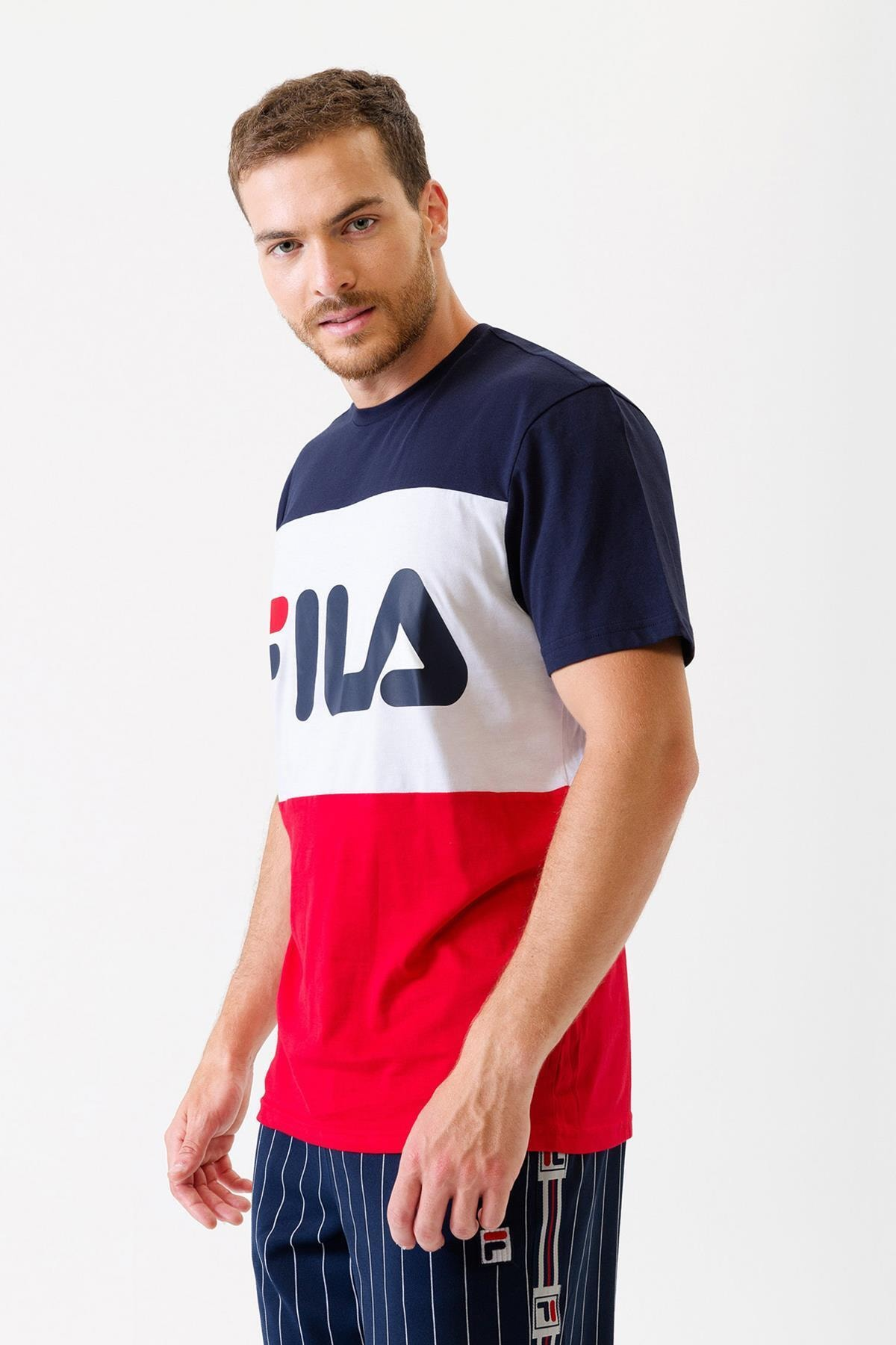 Fila Men Day Tee 1