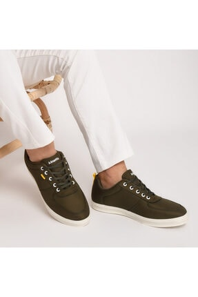 Kinetix BANTING Haki Erkek Sneaker Ayakkabı 100496205