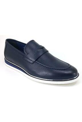 MARCOMEN 11425 Günlük Erkek Ayakkabı Lacivert