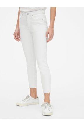 GAP Orta Belli Skinny Jean Pantolon