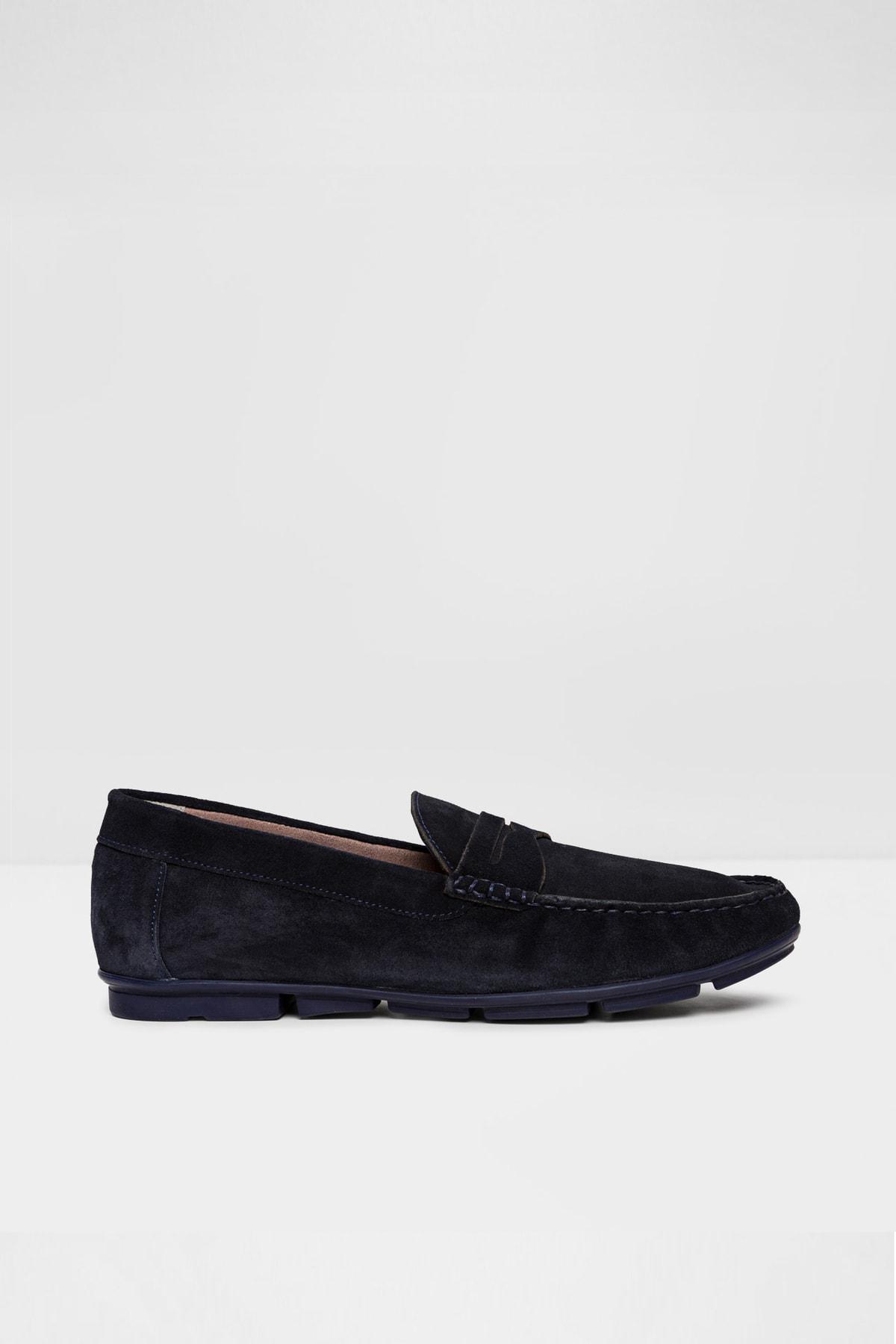 Aldo Nyıma-tr - Lacivert Erkek Loafer 1