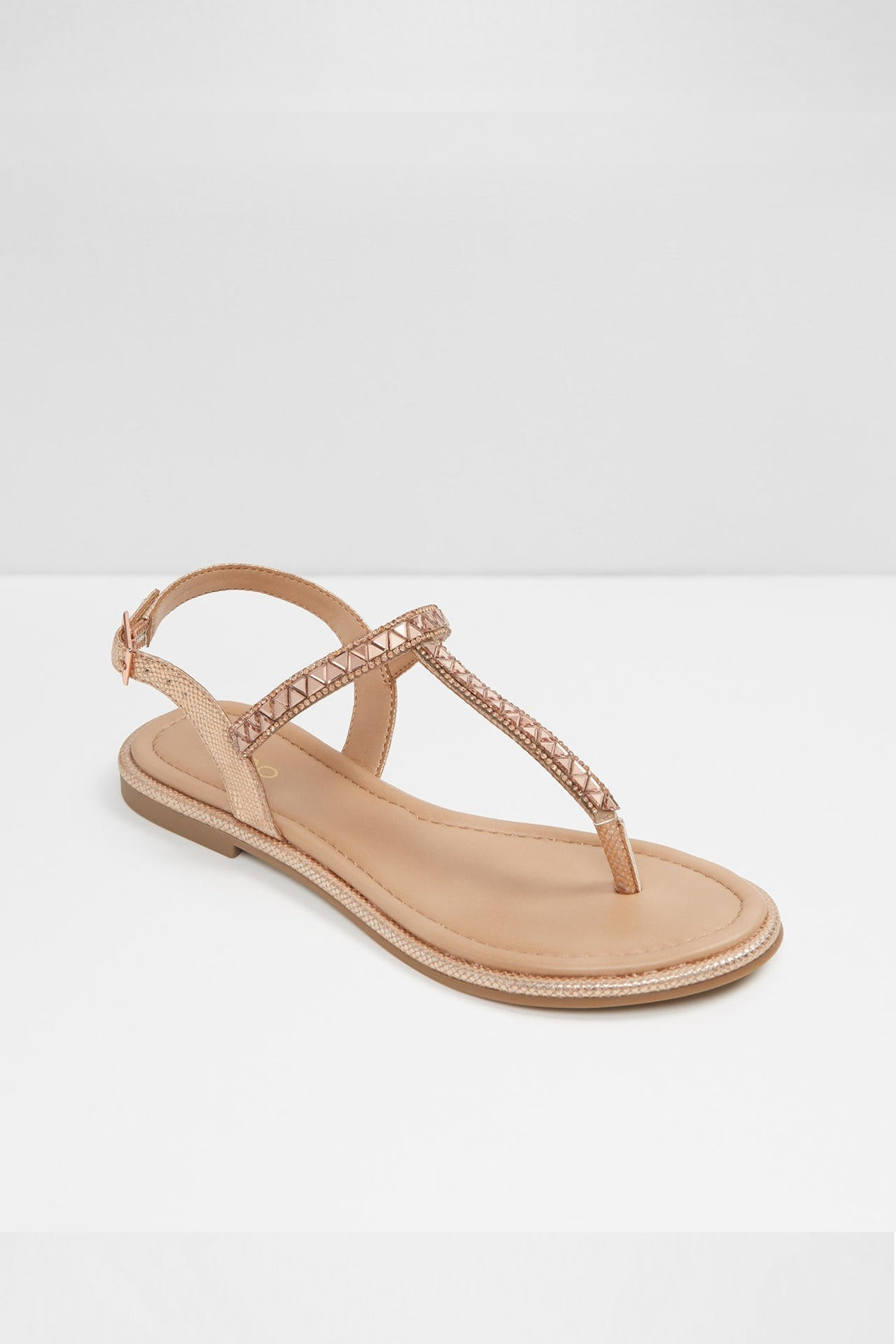 Aldo Sheeny - Pembe Kadın Sandalet 1