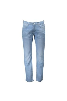 Collezione Açık Mavi Erkek Açık Mavi Spor Regular Denim Pantolon