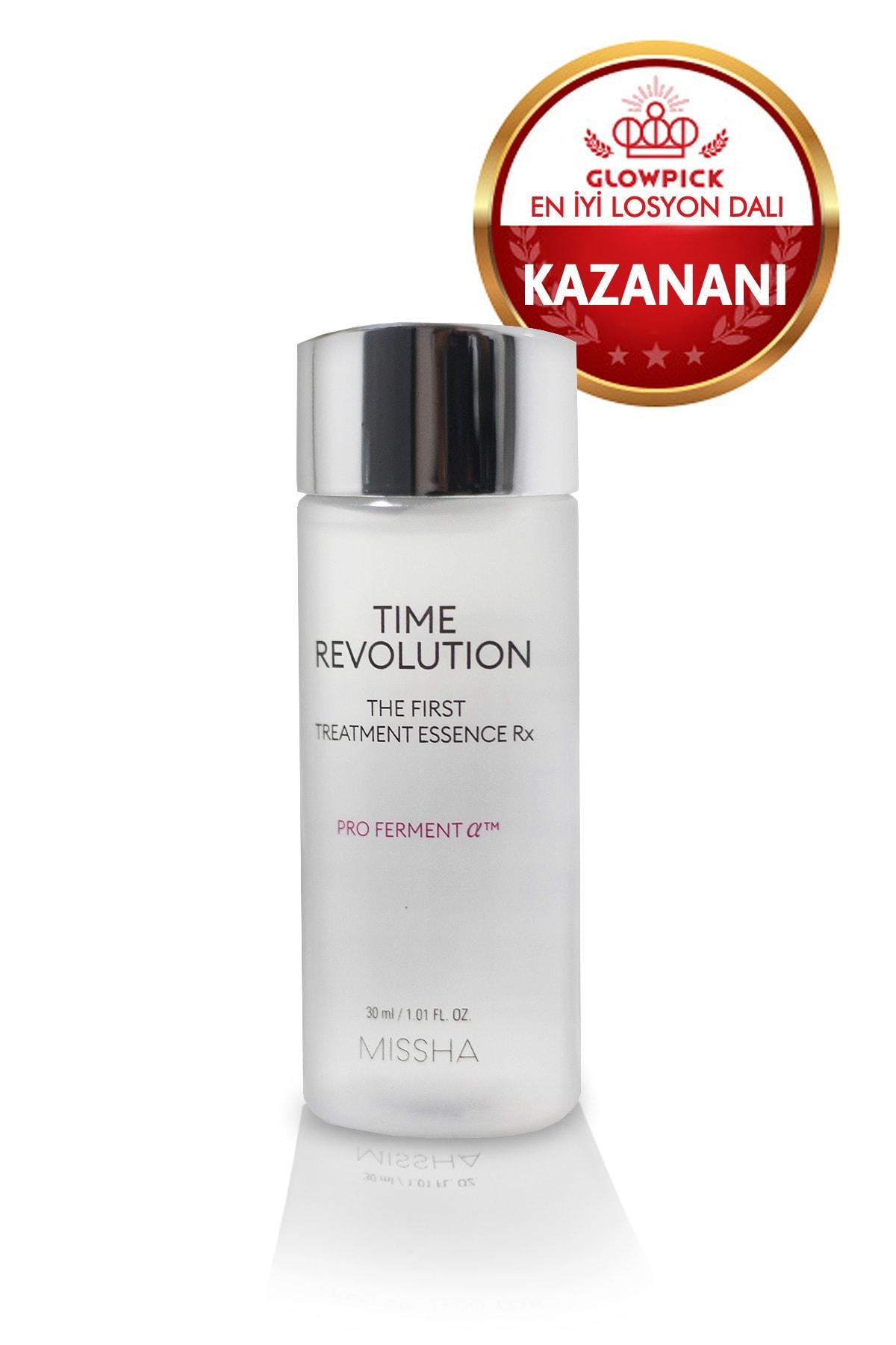 Missha Mıssha X2 Nemlendici Esans (30ml)time Revolution The First Treatment Essence Rx8809643504096 1