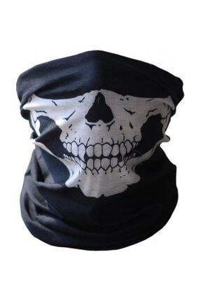 Buff Ghost Mask - - Motorcu Maskesi
