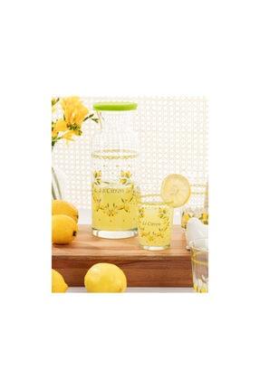 Madame Coco Le Citron Su Şişesi - 1lt