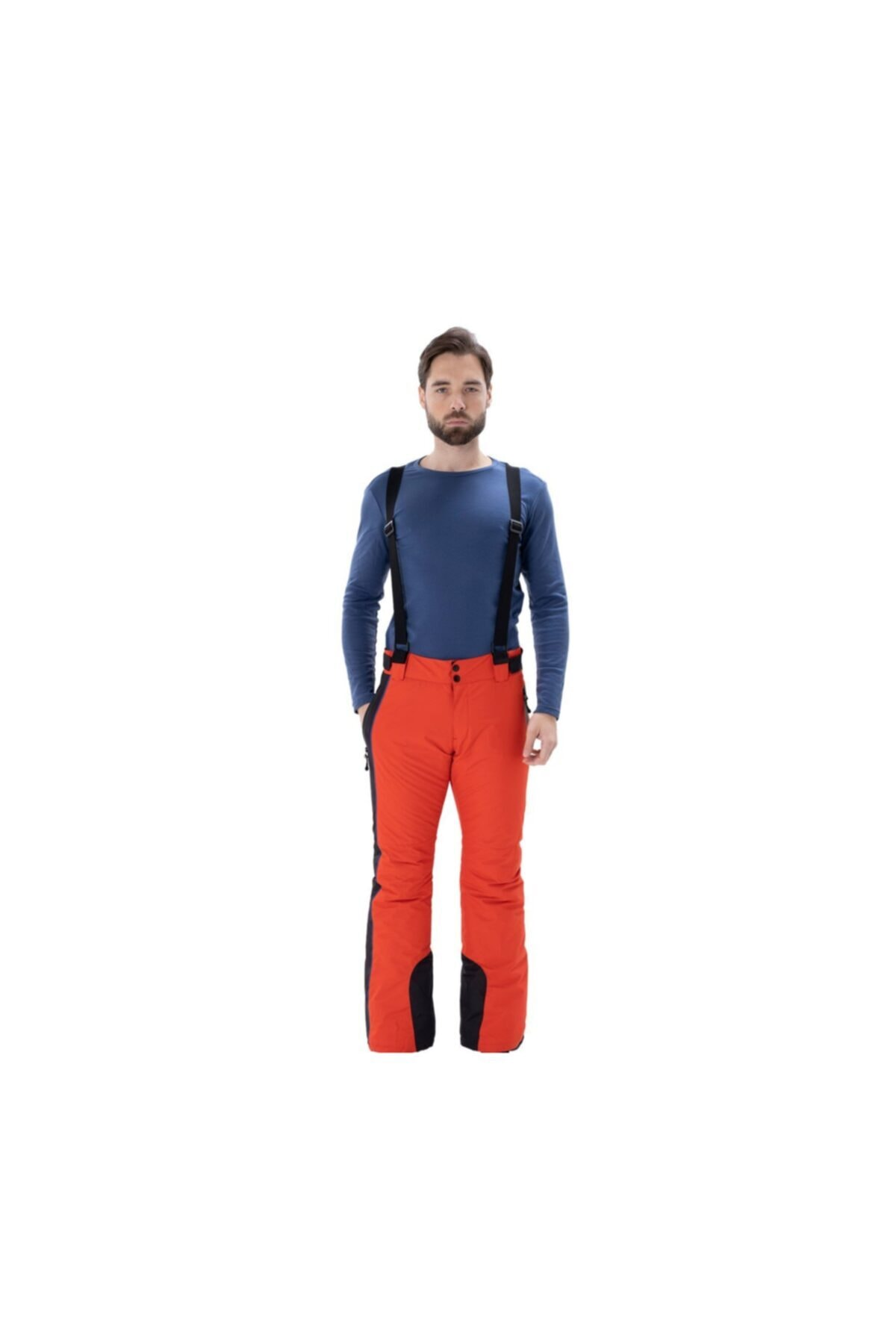 Exuma Elyaflı Kayak Pantolonu 1