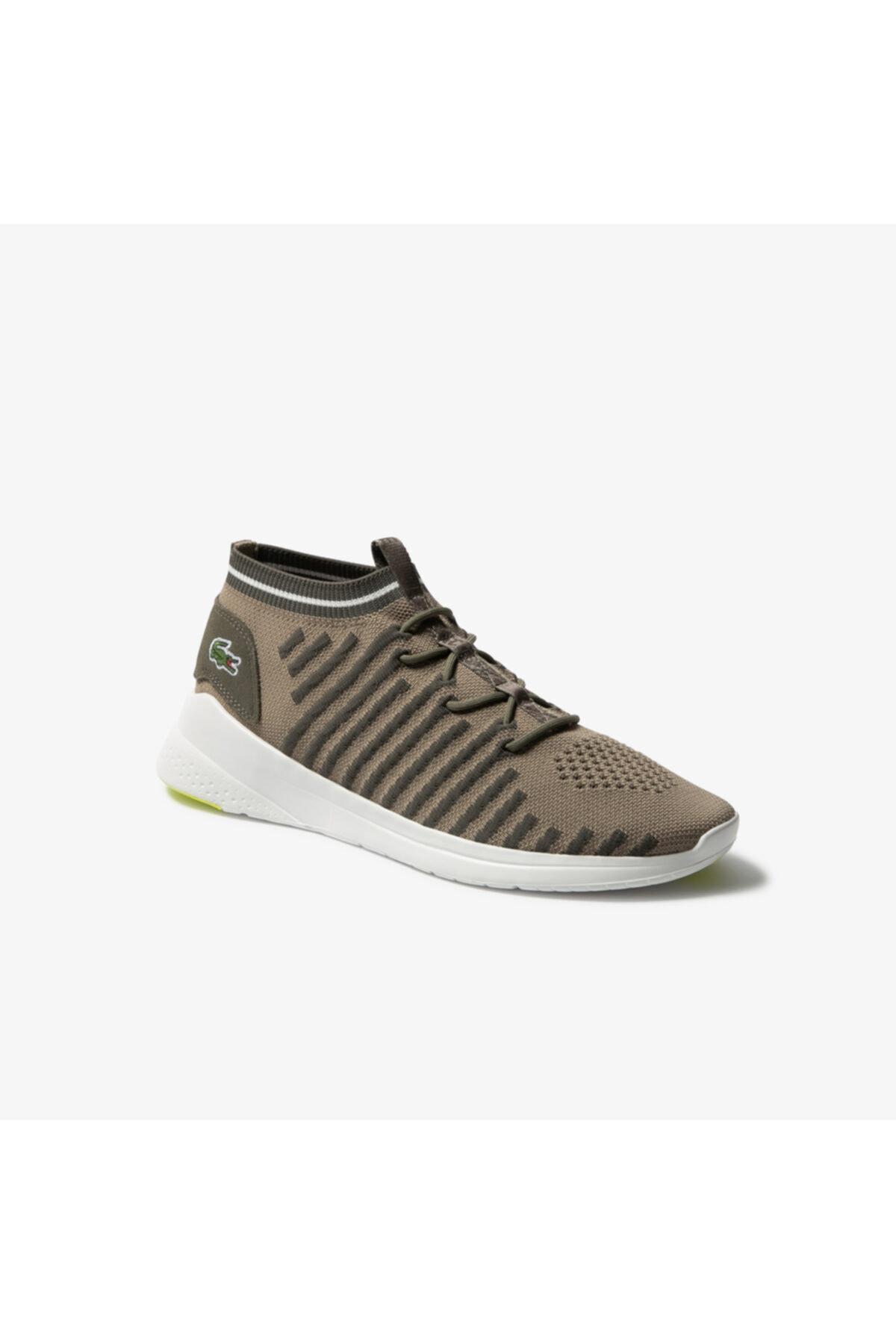 Lacoste Lt Fit-flex 120 2 Sma Erkek Haki Sneaker 1