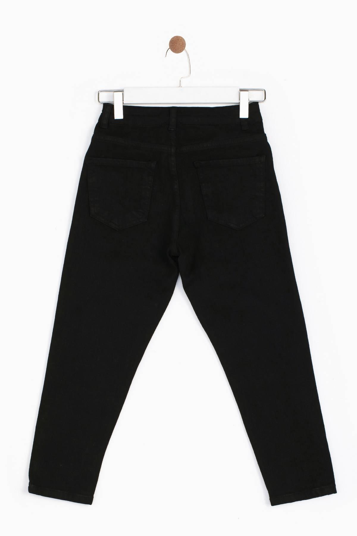 Riccione Kız Çocuk Mavi Pantolon 2