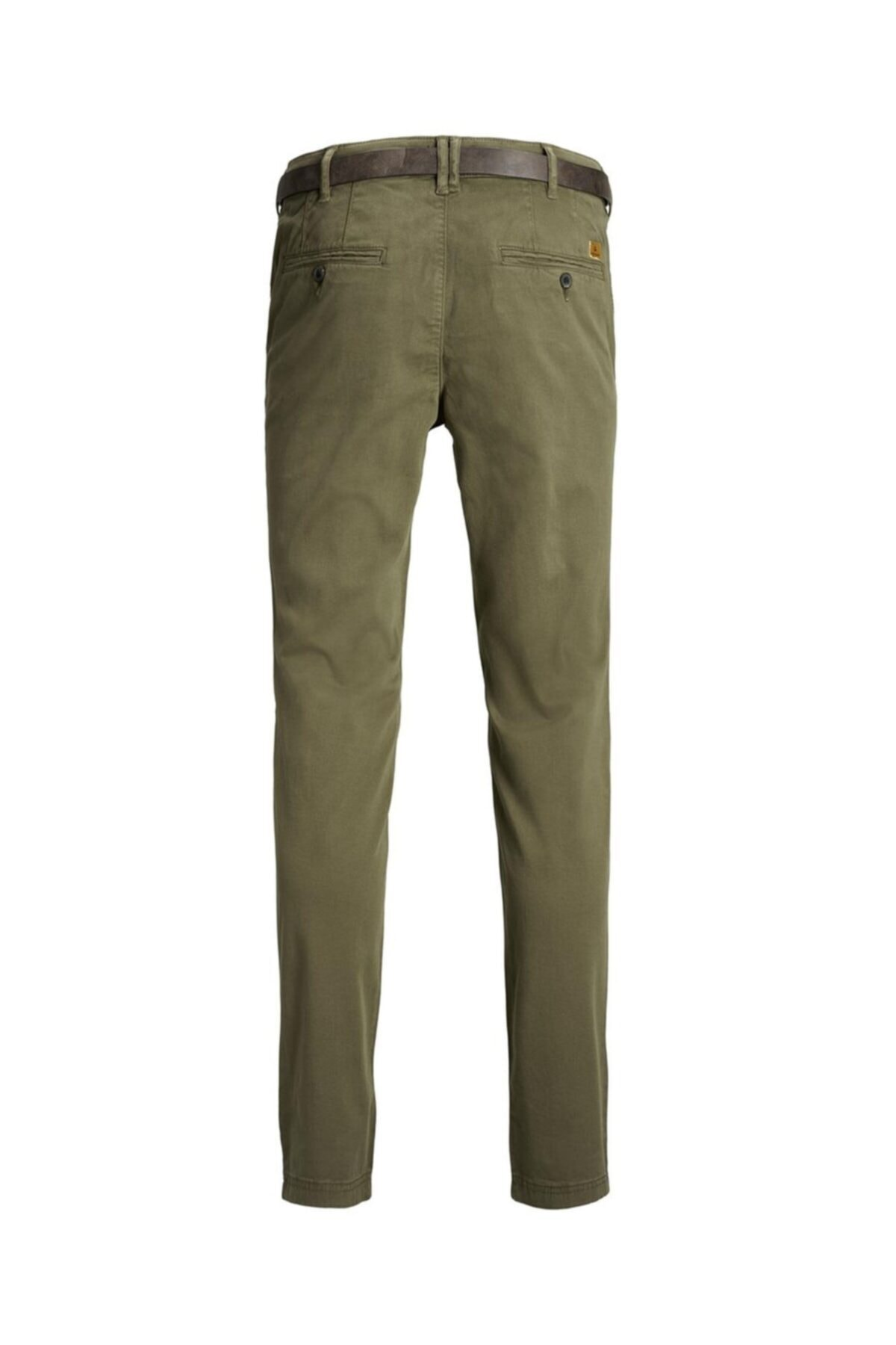 Jack & Jones Jack Jones James Olıve Erkek Pantolon 2