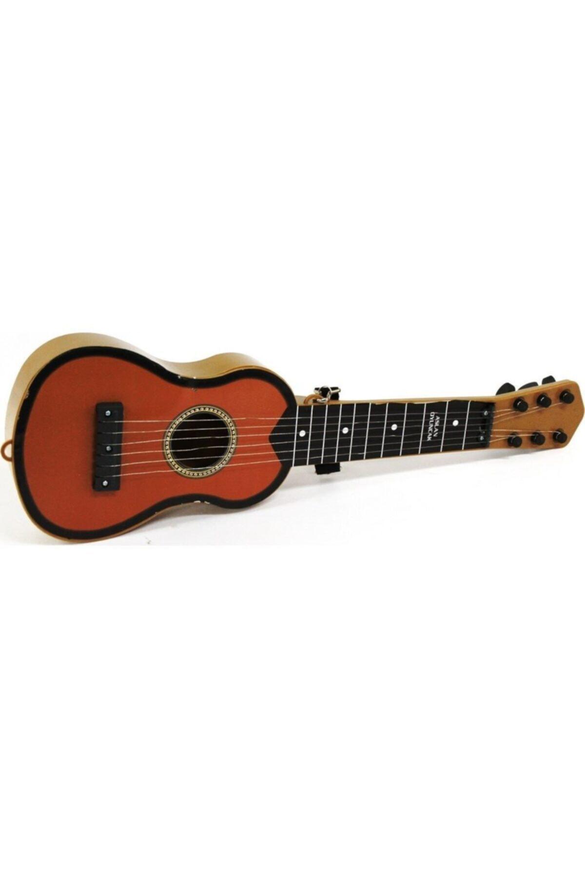 aslan oyuncak Ispanyol Gitar 1