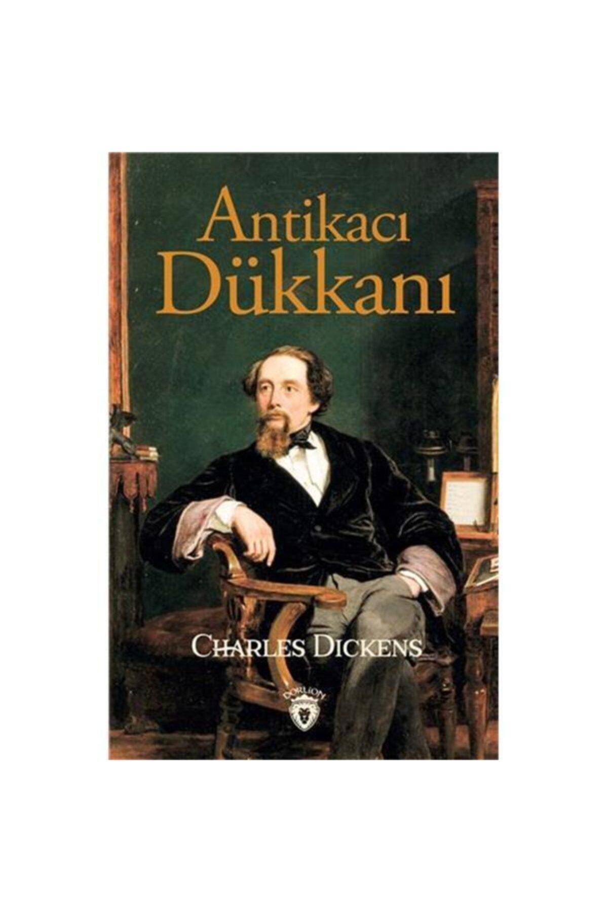Dorlion Yayınevi Dünya Klasikleri 3 Kitap 2