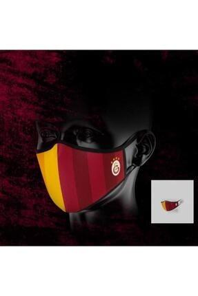 Galatasaray Lisanslı Maske 2'li
