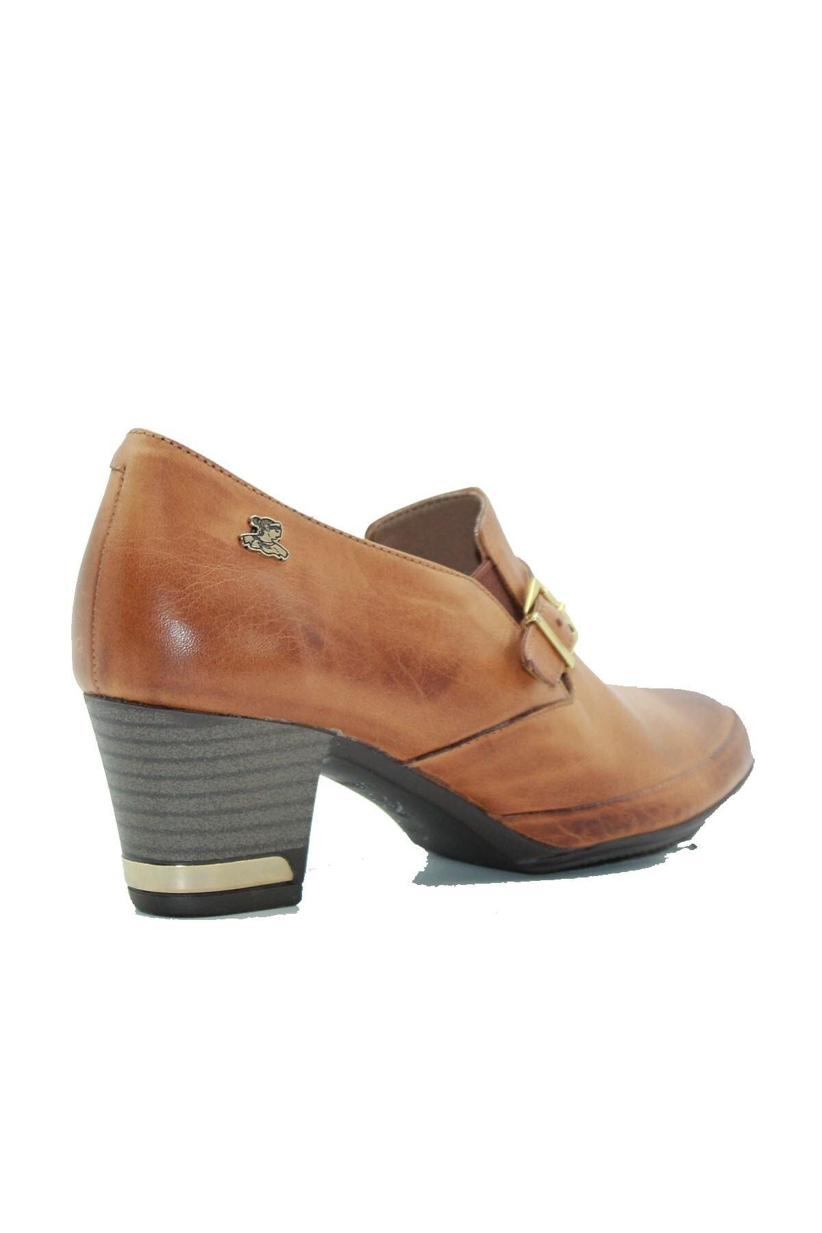 Venüs 1348y Deri Kadın Günlük Ayakkabı 2