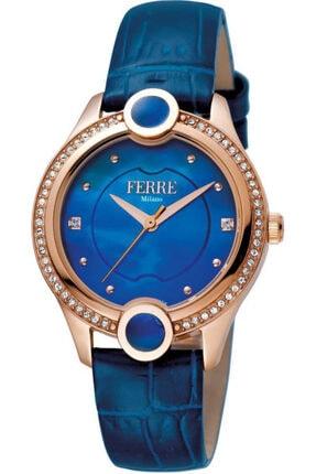Ferre Milano Fm1l082l0011 Bayan Kol Saati , Swiss Made