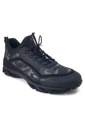 MARCOMEN 20ka 1933 Günlük Erkek Ayakkabı Haki