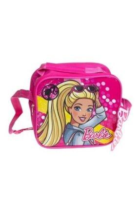 Hakan Çanta Barbie Beslenme Çantası 96513