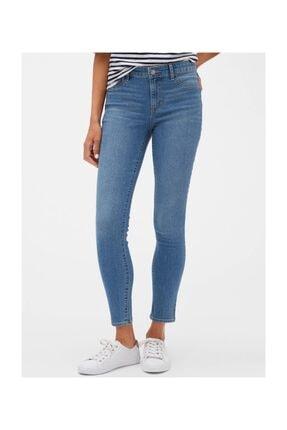 GAP Favorite Mid Rise Legging Jean Pantolon
