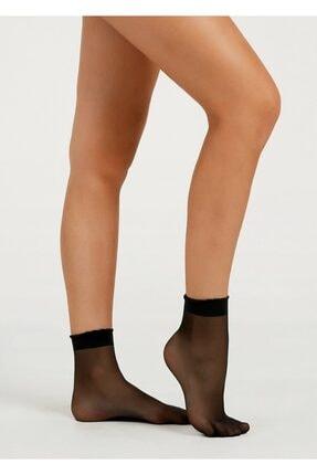 SUWEN Tul Soket Çorap