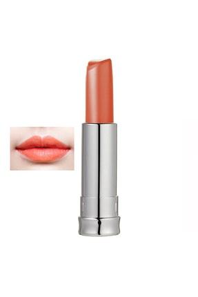 Holika Holika Heartfull Silky Lipstick Dolgunlaştırıcı Onarıcı Bal Bej Ruj
