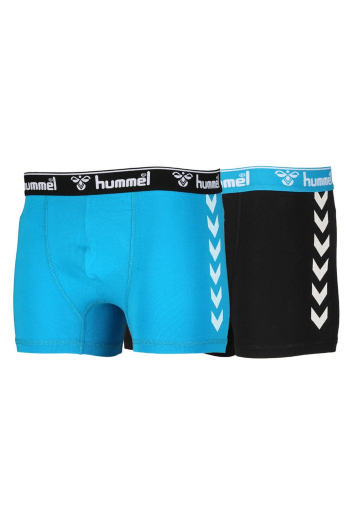 HUMMEL Hanky Boxers 2-pk 1