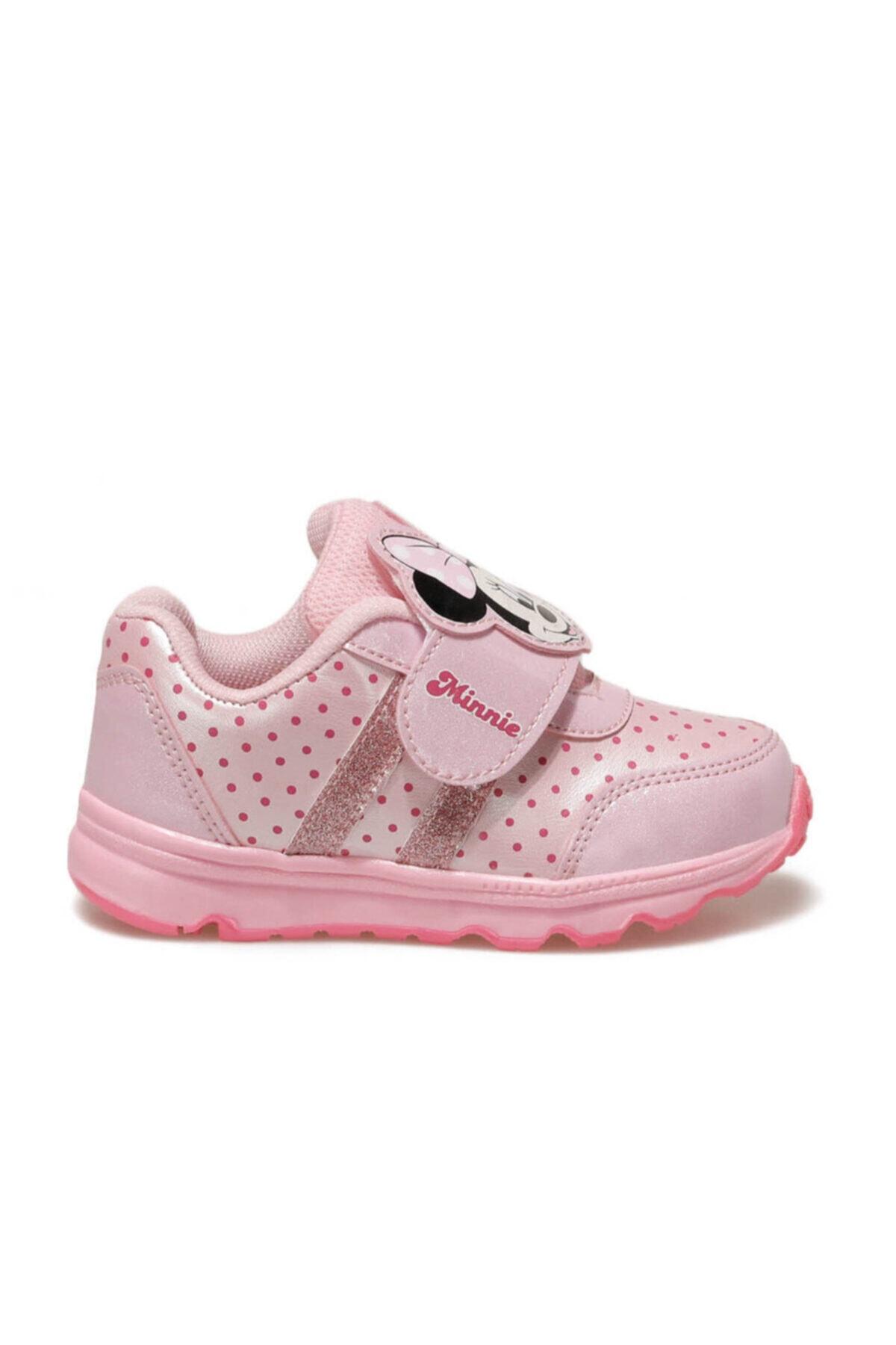 Mickey Mouse NIELY.B Pembe Kız Çocuk Ayakkabı 100561505 2