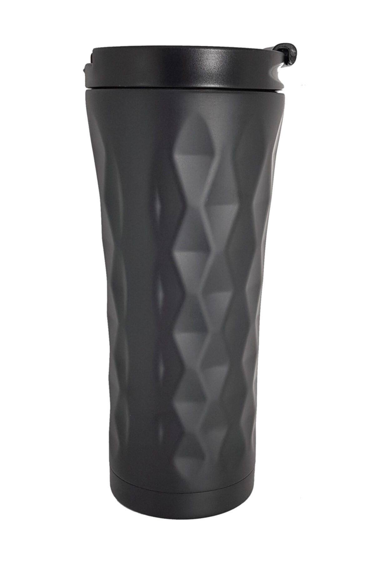 Weather Forecast Komple 304 L Çelik Siyah 6 Oz 500 ml Kahve Termos Mug Cin228sy 1