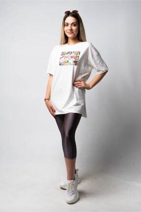 CNS Pop-art T-shirt