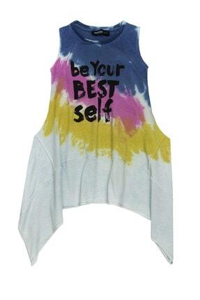 MonoKido Be Your Best Self Tie Die - Dress