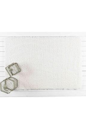 Madame Coco Sheep Banyo Paspası - Ekru - 100x150 Cm