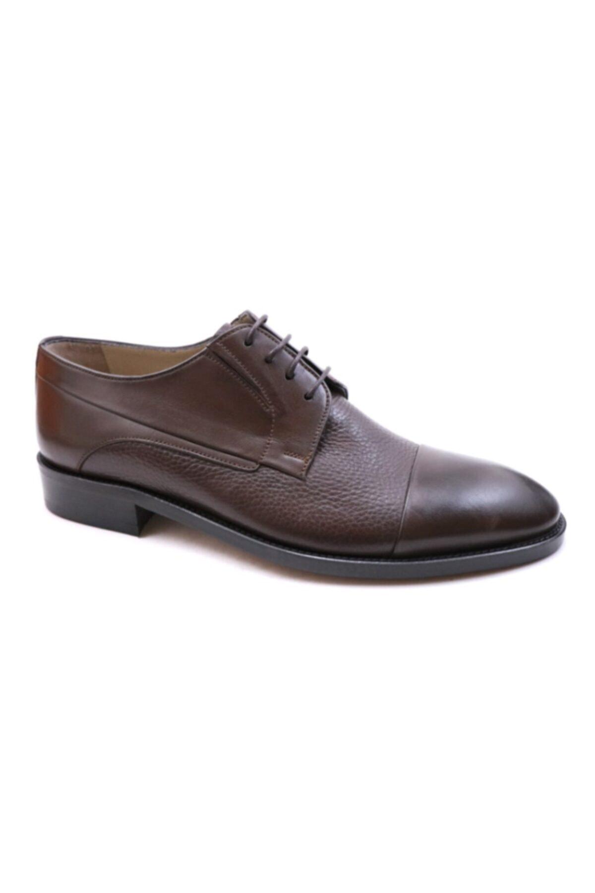 Nevzat Onay 6640-438 Erkek Kösele Ayakkabı 1