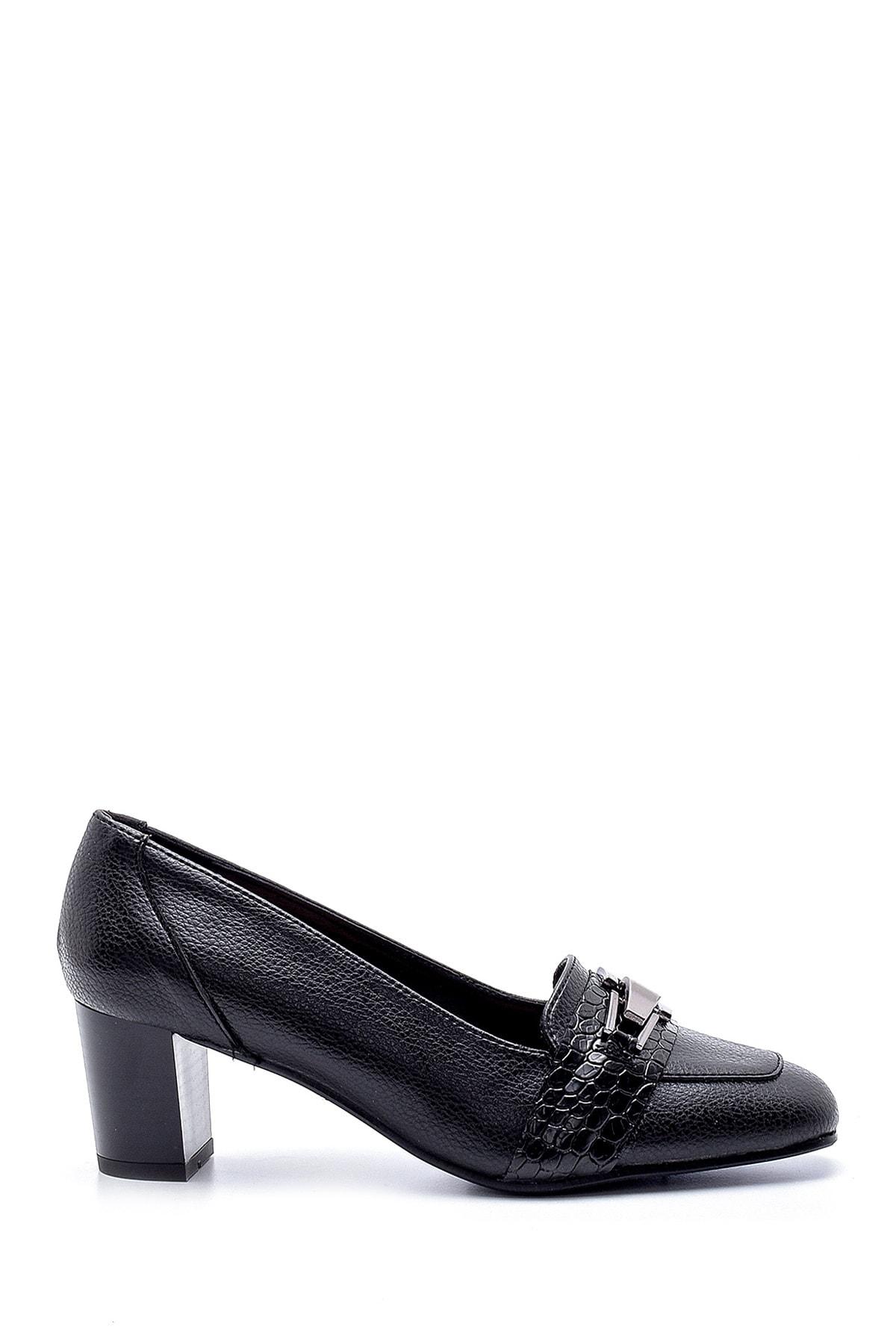 Derimod Kadın Topuklu Ayakkabı 1