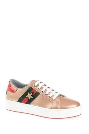 Derigo Bakır Yıldız Kadın Casuel Ayakkabı 221701