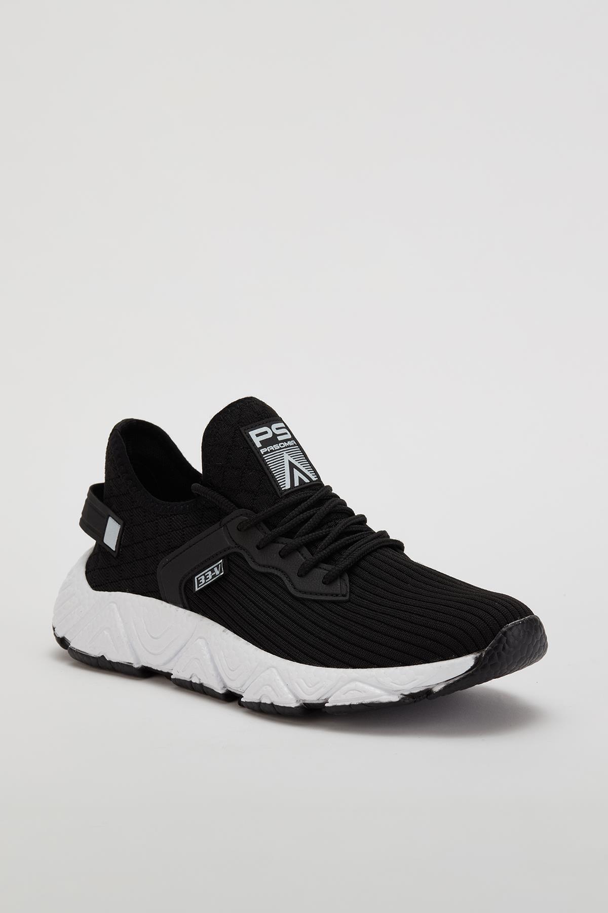 MUGGO Unisex Sneaker Ayakkabı 1