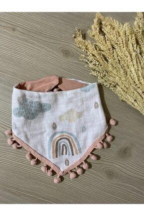 Little loves Bebek Fular/ Mama Önlüğü