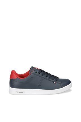 U.S POLO FRANCO 9PR Lacivert Kadın Sneaker Ayakkabı 100417871