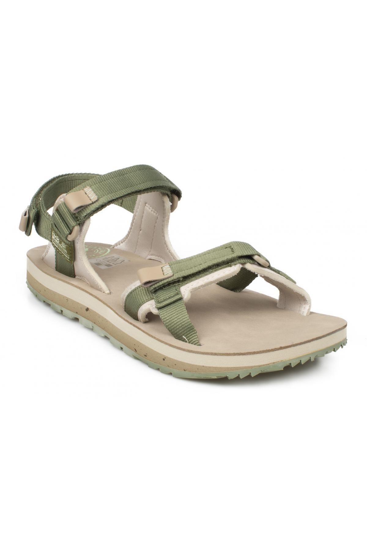 Jack Wolfskin 4039451 Z Outfresh Deluxe Sandal W Kadın Sandalet 1