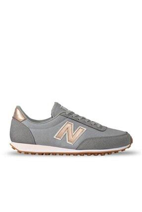New Balance Kadın Gri Spor Ayakkabı U410grp-v1