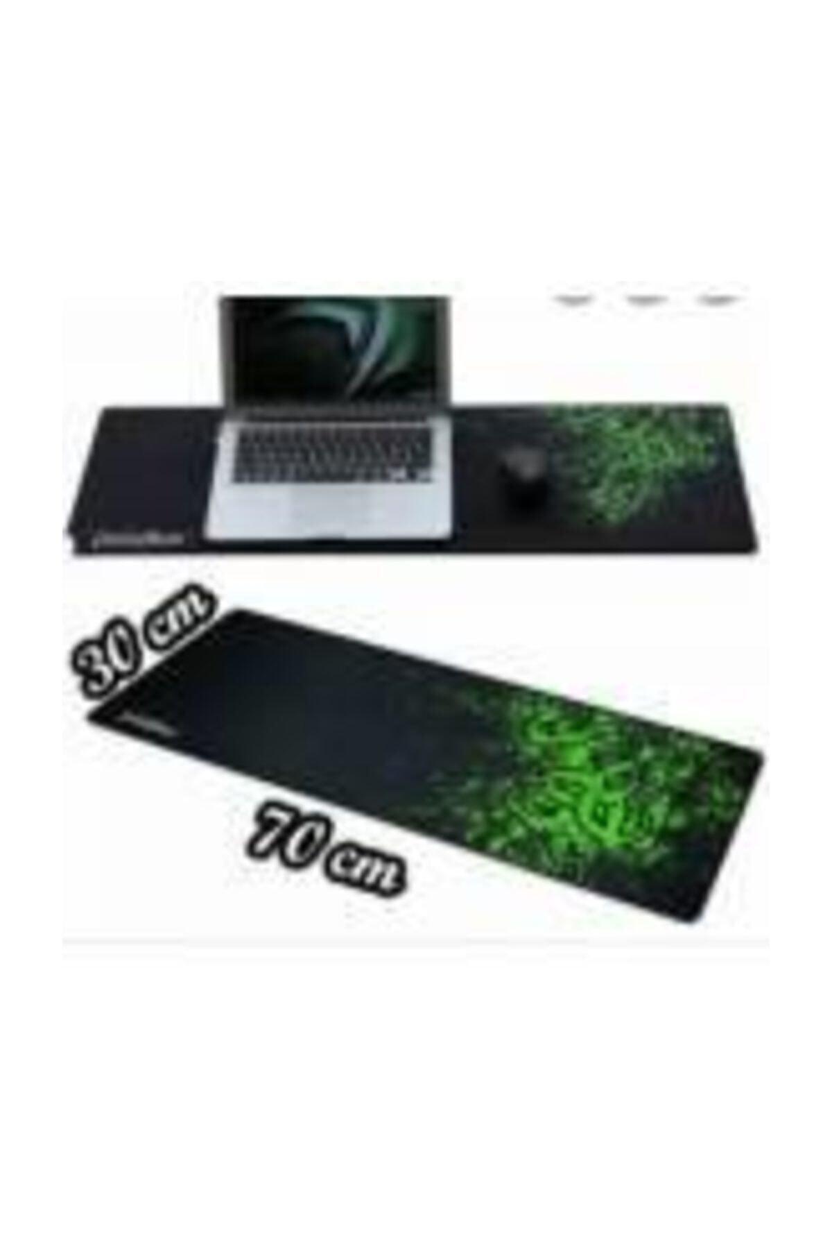 Cyber Razer Goliathus Mousepad 70x30 Cm 2
