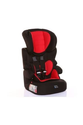 Baby&Plus Beline 9-36 Kg Oto Koltuğu Kırmızı /