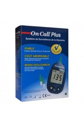 Acon On Call Plus Şeker Ölçüm Cihazı